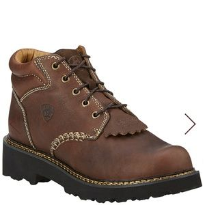 Ariat Women's Canyon Casual WesternBoots